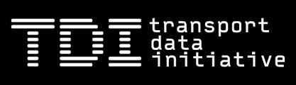 Transport Data Initiative