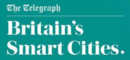Britains Smart Cities 2018L