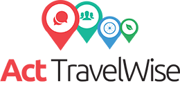 Act Travel Logo