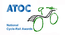 Cycle Rail Logo 2014