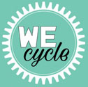 We Cycle Logo